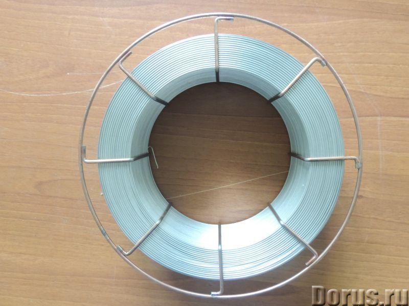 Фильтры для скважин-проволока, полиамидная мононить - Материалы для строительства - Для изготовления..., фото 3