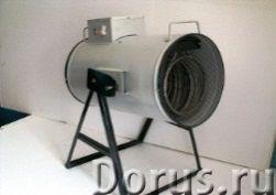 Тепловые пушки - Промышленное оборудование - Тепловые пушки СФО используются для обогрева квартир, п..., фото 3