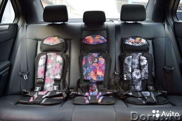 Бескоркасные автокресла в тамбове в наличии - Детские товары - Предлогаю Вашему вниманию бескаркасно..., фото 2