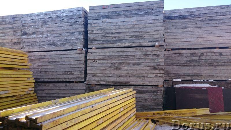 Опалубка для монолитного строительства любой сложности - Строительное оборудование - Компания «Монол..., фото 2