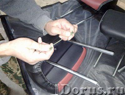 Установка автомобильных чехлов - Автосервис и ремонт - Предлагаем Вам установку авто чехлов на вашу..., фото 2