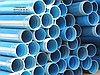 Трубы обсадные нПВХ - Материалы для строительства - Трубы обсадные нПВХ серии «С» диаметром 125 мм с..., фото 1