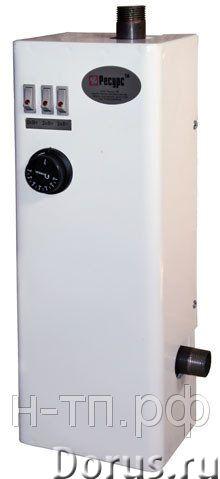 Электрокотлы ЭВПМ - Техника для дома - Отопительные электрокотлы ЭВПМ (котлы отопительные электричес..., фото 1