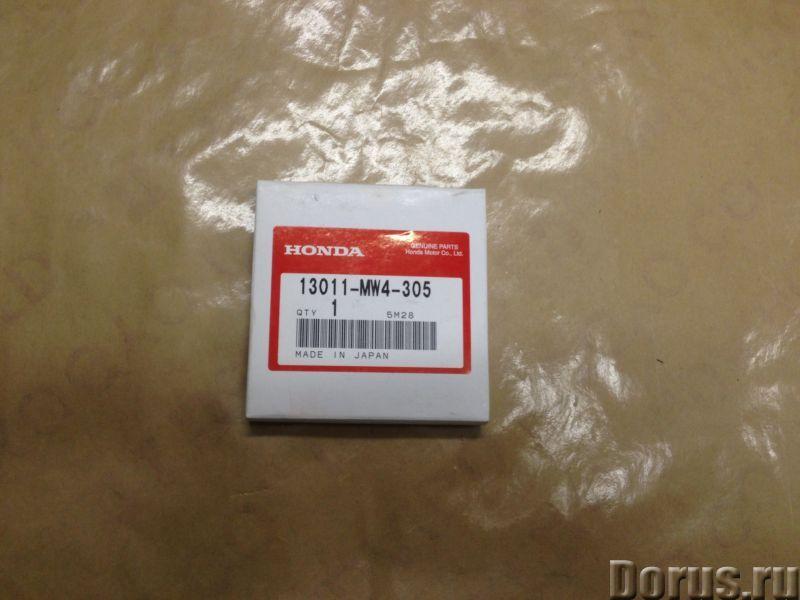 Поршневые кольца для Honda VFR-400RR. Новые - Запчасти и аксессуары - Поршневые кольца совершенно но..., фото 1