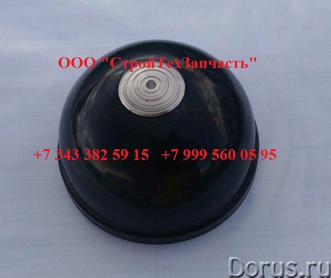 Диафрагма Furukawa F2 F4 F5 F6 Indeco hp 181 hp 350 JCB 380 386 495 - Запчасти и аксессуары - Продаж..., фото 4