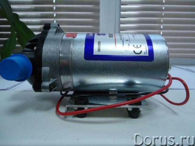 Насос водяной SHURflo - Запчасти и аксессуары - Предназначен для распыления и перекачки жидкостей. н..., фото 4