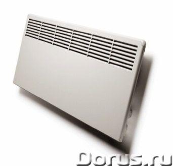 Обогреватели - Кондиционеры - Электрокалориферы КЭВ Электрокалорифер КЭВ предназначен для создания и..., фото 1