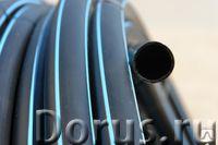 Материалы для обустройства скважин - Материалы для строительства - Полиэтиленовые обсадные трубы ПВХ..., фото 2