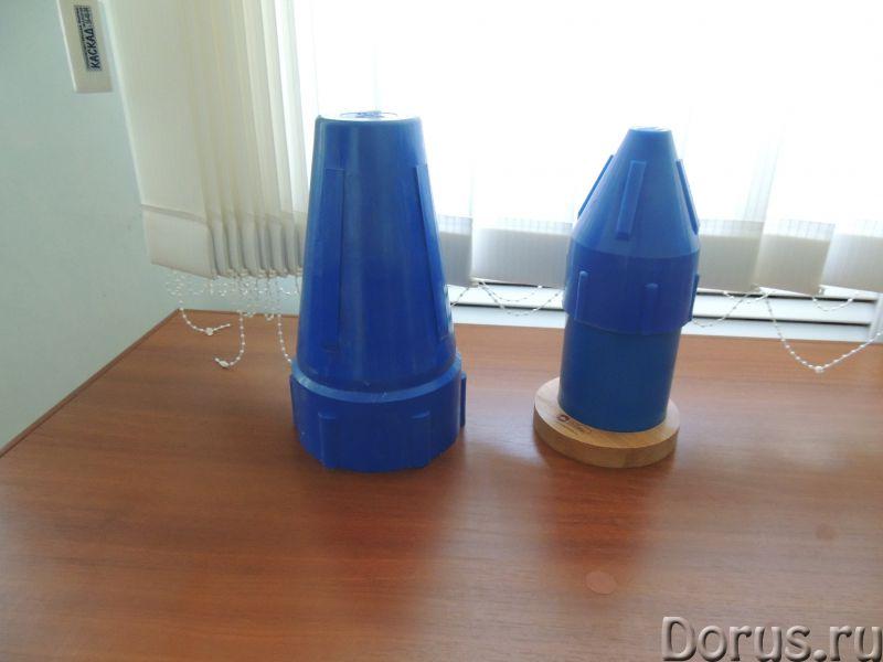 Оголовки скважинные - Материалы для строительства - Оголовки скважинные диаметр от 88 мм до 160мм. Н..., фото 1